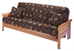 Havana futon frame